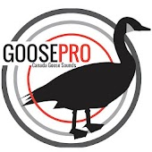 Canada Goose' sound files