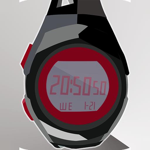运动のGARMIN (ガーミン)の腕時計専門店エー・エフ・シー LOGO-記事Game