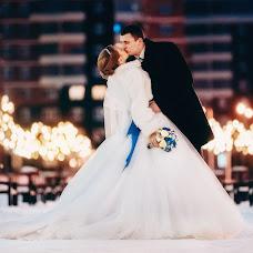 Wedding photographer Andrey Sokol (Falcon). Photo of 12.03.2015