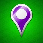 تحديد موقع و هوية المتصل Icon