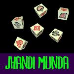 Jhandi Munda Icon
