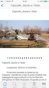 Laguna Nord di Venezia - North Lagoon of Venice - náhled