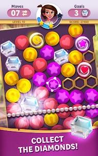 Diamond Diaries Saga Mod Apk 1.45.1 (Unlimited Life) 7