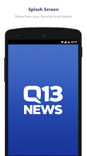 Q13 News- screenshot thumbnail