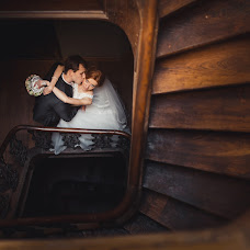 Wedding photographer Nazar Ortinskiy (Naaazar). Photo of 03.01.2015