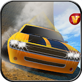 Off Road Extreme Car Driving