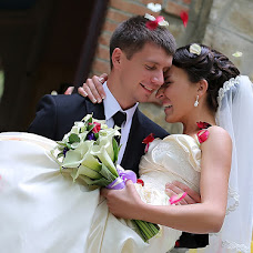 Wedding photographer Anatoliy Kantor (Cantor). Photo of 04.01.2013