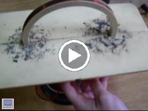 Video: Линије магнетног поља