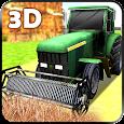 Harvest Tractor Simulator 3d