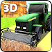 Harvest Tractor Simulator 3d icon