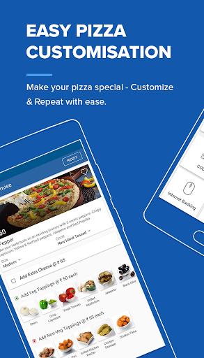 Domino's Pizza Online Delivery  screenshots 4