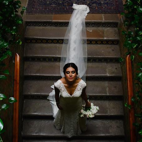 Fotógrafo de bodas Diana Chavez (DianaChavez). Foto del 08.01.2018