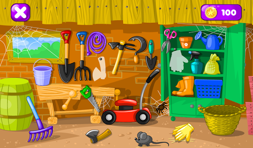Garden Game for Kids 1.21 screenshots 15