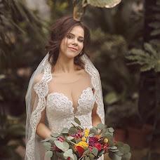 Wedding photographer Andrey Postyka (SAndrey). Photo of 02.11.2017