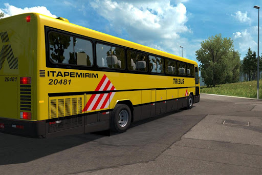 Real Proton Bus Simulator 1.0.4 screenshots 3