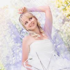 Wedding photographer Nikita Barvin (NikitaBarvin). Photo of 20.06.2015