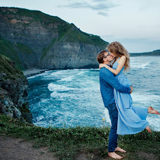 Wedding photographer Alina Gevondova (plastinka). Photo of 31.03.2018