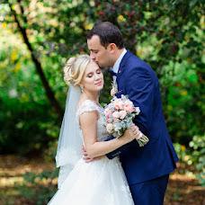 Wedding photographer Polina Zayceva (zaytsevapolina). Photo of 02.12.2016
