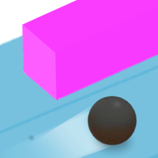 Speed Marble : Hopping Madness Ball