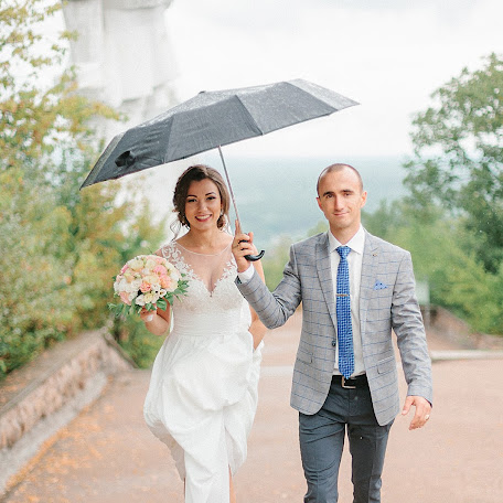 Wedding photographer Nikolay Sokur (NikolaySokur). Photo of 03.09.2017
