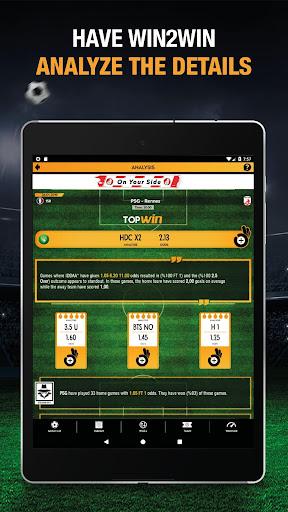Win2Win 1.4.3 screenshots 11