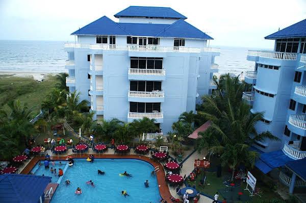 Sanctuary Resort (Apartment Hotel)