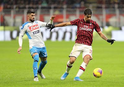 Milan veut titiller la Roma jusqu'au bout