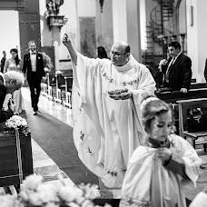 Wedding photographer Luigi Parisi (parisi). Photo of 10.07.2018