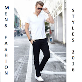 Mens Fashion 2017