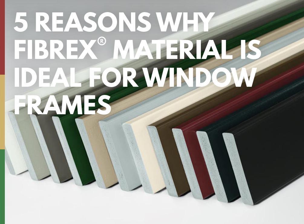 Fibrex® Material