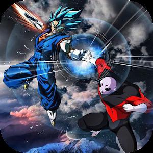 Descargar Goku Vs Jiren Wallpaper By Pro App 2018 Apk última