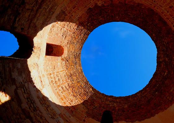 La Cupola di Rodema