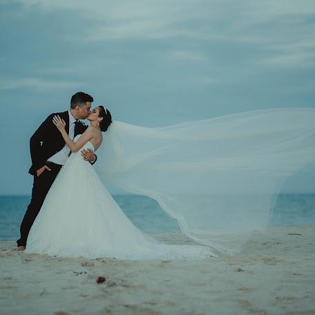 Wedding photographer Juan Lugo ontiveros (lugoontiveros). Photo of 10.02.2018