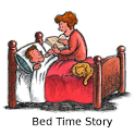 Bedtime Story icon
