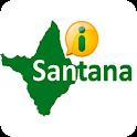 Conecta Santana icon
