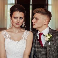 Wedding photographer Dmitriy Fedorin (Fedorino). Photo of 05.10.2017