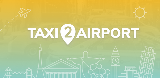 Image result for google taxi2airport