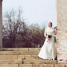 Wedding photographer Madlen Aleksandrova (Madeleine). Photo of 05.07.2015