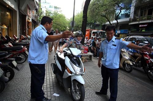 Bảo vệ giữ xe phải có đủ các kỹ năng nghiệp vụ cần thiết