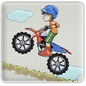 Doodle Moto icon