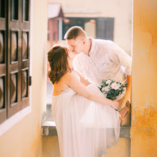 Wedding photographer Linh Pham (LinhPham). Photo of 06.02.2017