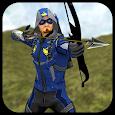 Grand Arrow Hero Survival: Superheroes Rescue