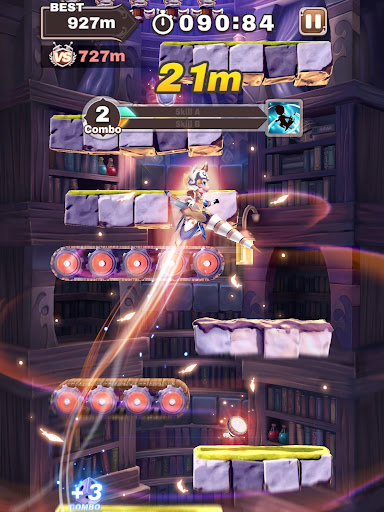 Jump  Game u2013 Finger Jump (Free)  screenshots 15