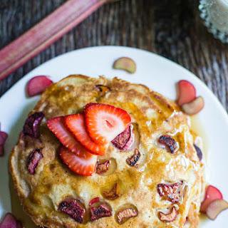 Breakfast Rhubarb Recipes