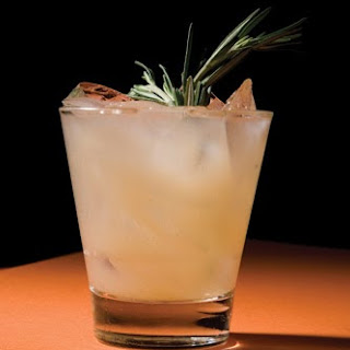 Rosemary Bliss Cocktail