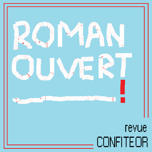 Roman Ouvert CONFITEOR