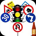 آموزش راهنمایی و رانندگی icon