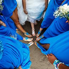 Wedding photographer Ricardo Villaseñor (ricardovillasen). Photo of 27.10.2017