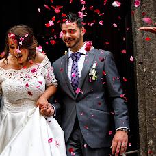 Fotograful de nuntă Flavius Partan (artan). Fotografia din 22.03.2019