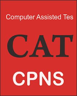 Kumpulan Soal Simulasi CAT CPNS Lengkap - náhled